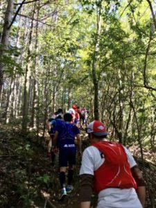 急登の登り方や身体の使い方から考える理想的な登る方法