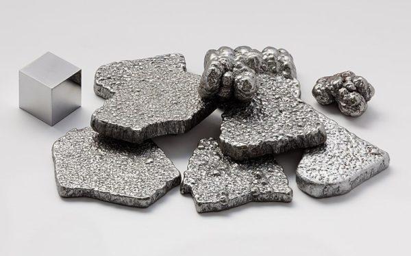 鉄Feは運動エネルギーを生む酸素の利用に必要なミネラル栄養素